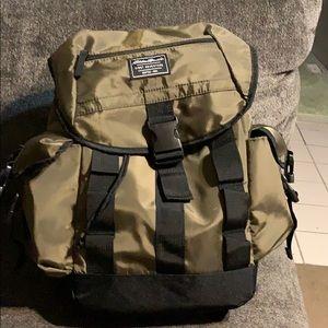 Eddie Bauer First Adventure diaper backpack